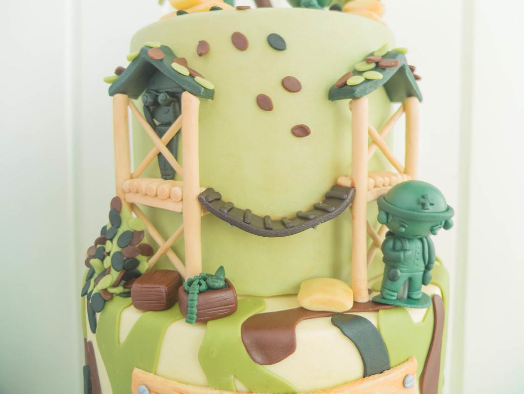 Cottontail Cake Studio   Sugar Art & Pastries