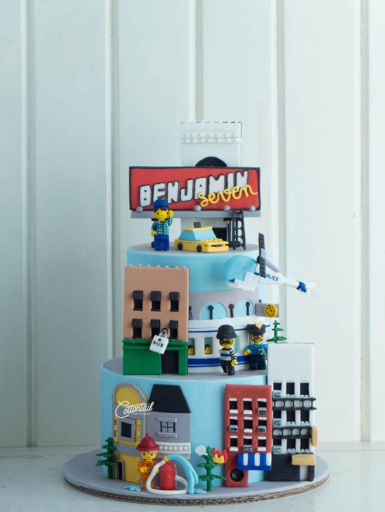 CTCakes-Lego