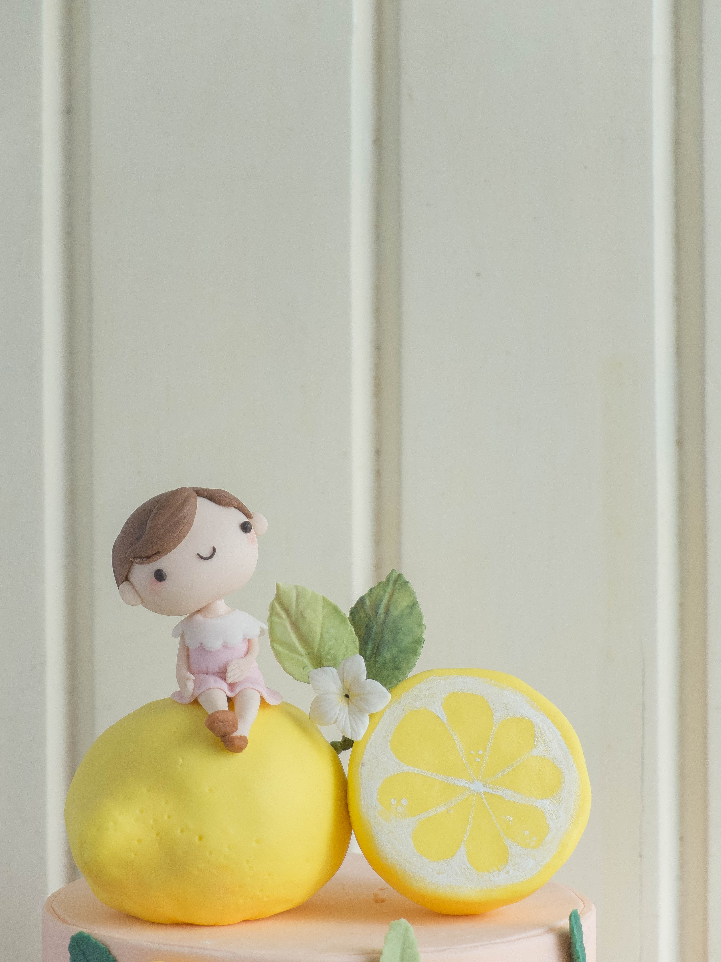 CTCakes - Carlie and her Lemonade Stand-3