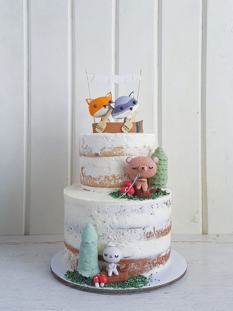 Cottontail Cake Studio Contact Number