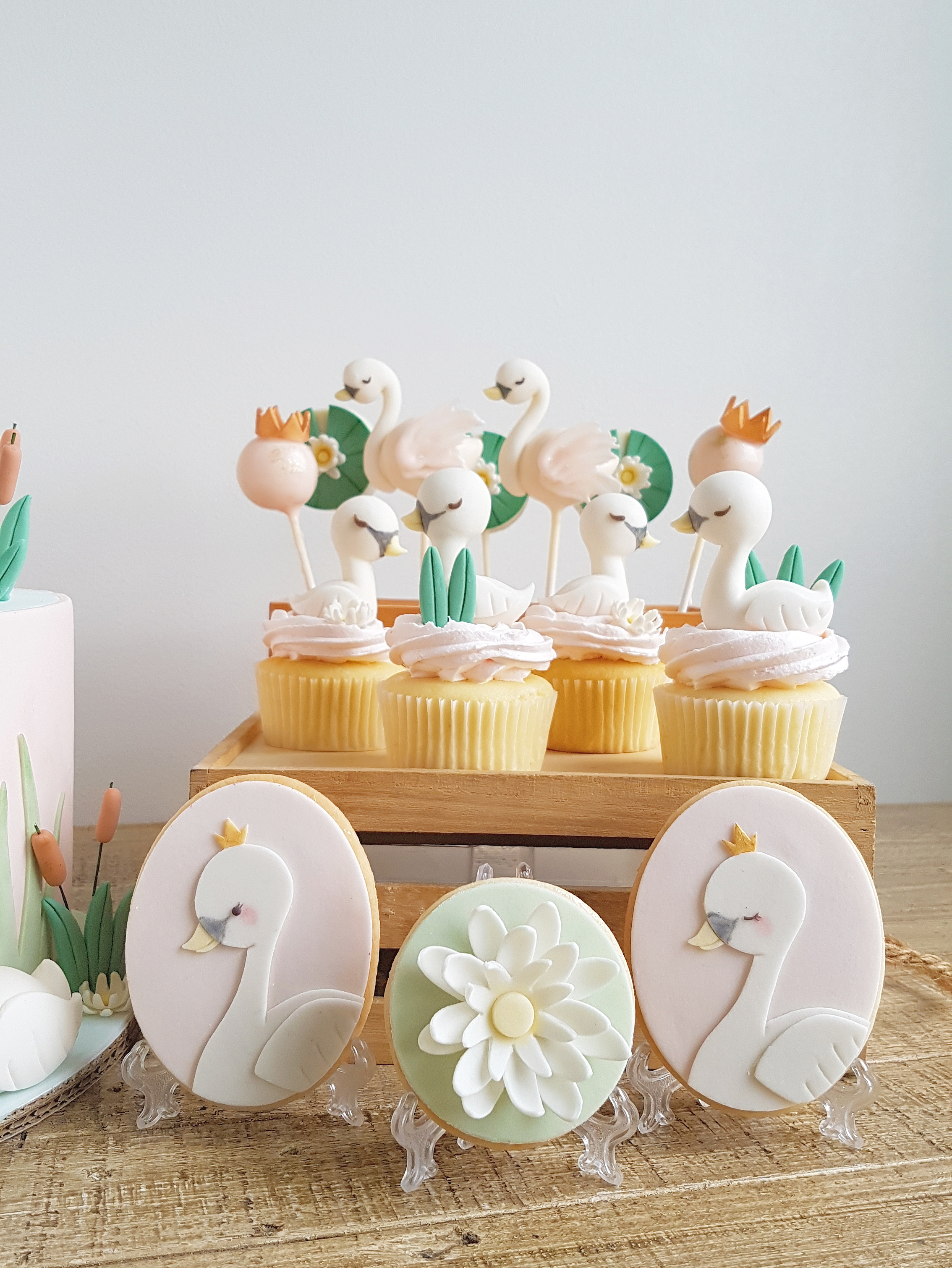 Cottontail Cake Studio Sugar Art Amp Pastries
