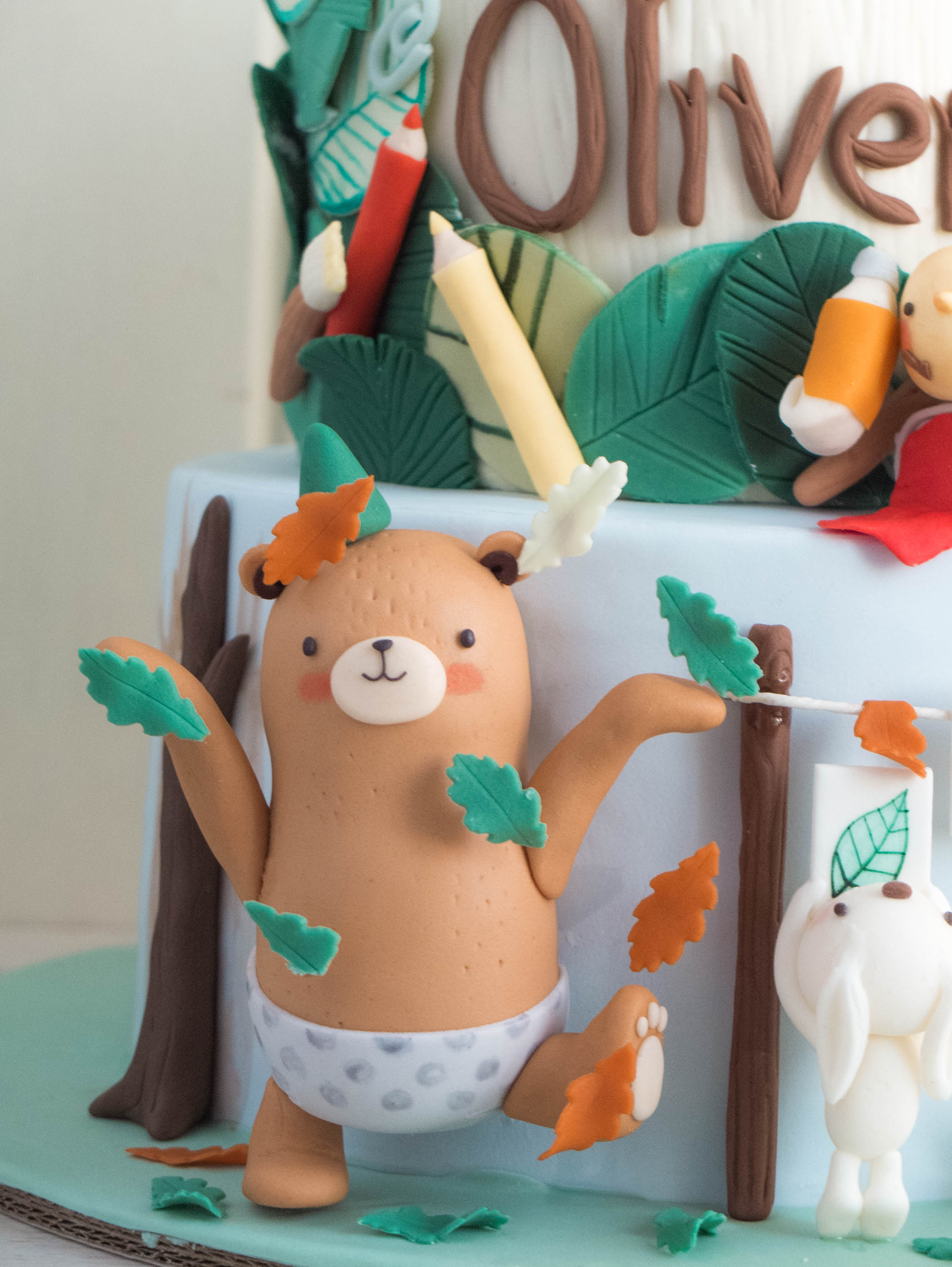 CTCakes - Bear Art-3