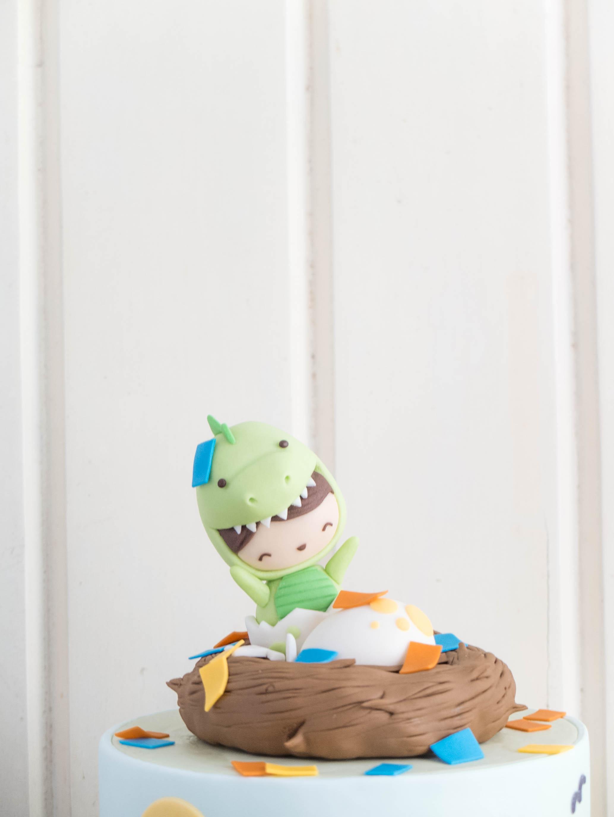 CTCakes - Dino Party-4