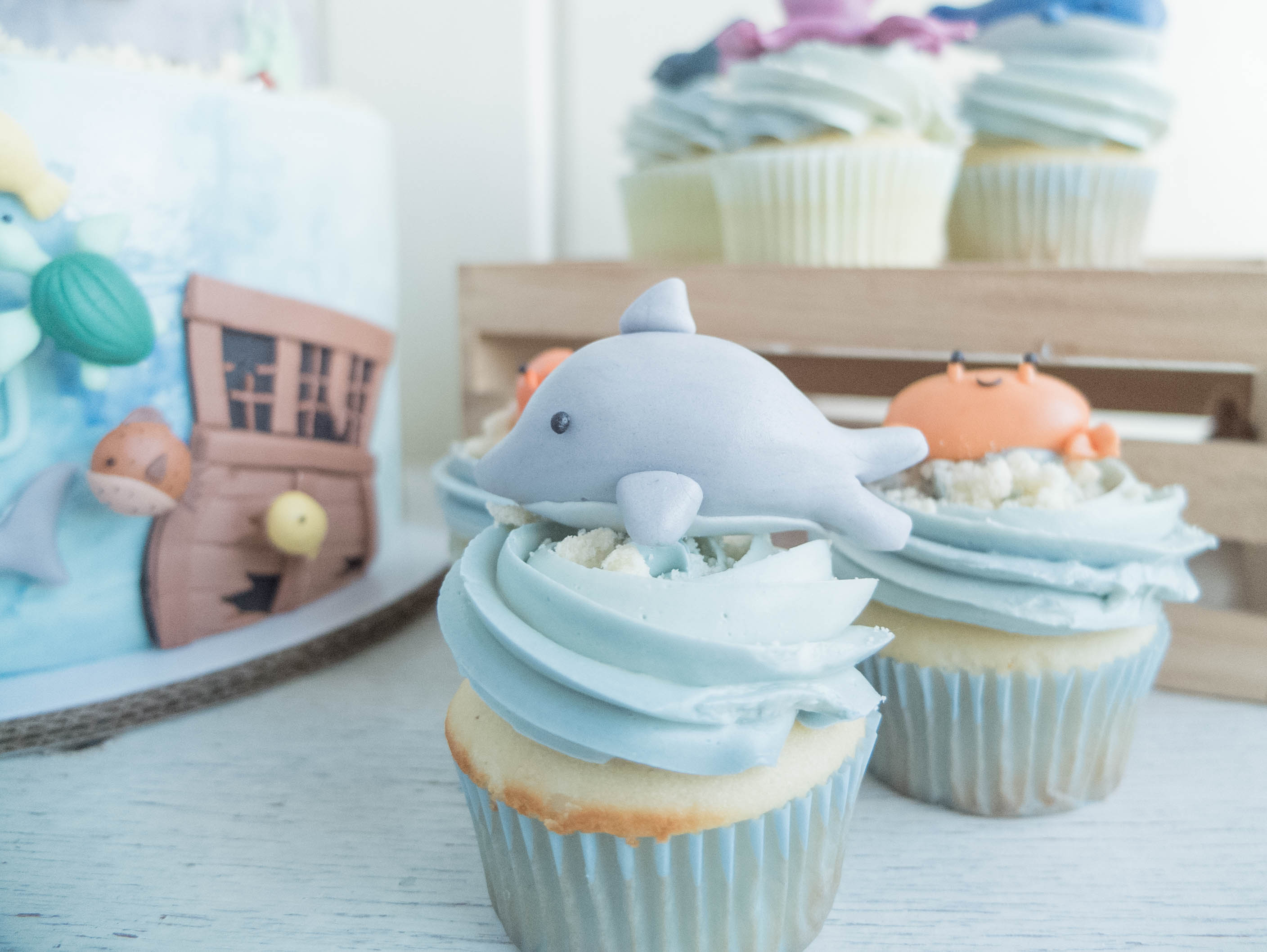 CTCakes - Under the Sea-3