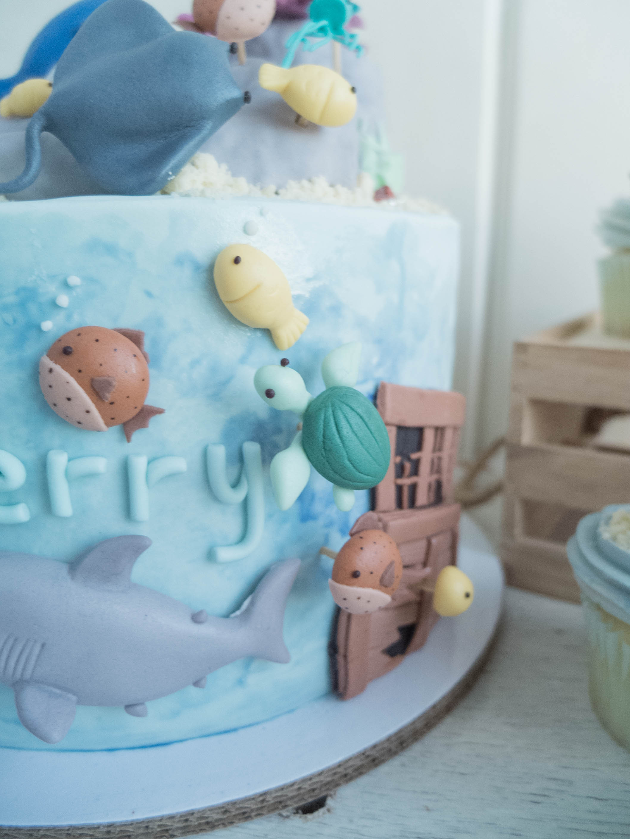 CTCakes - Under the Sea-4